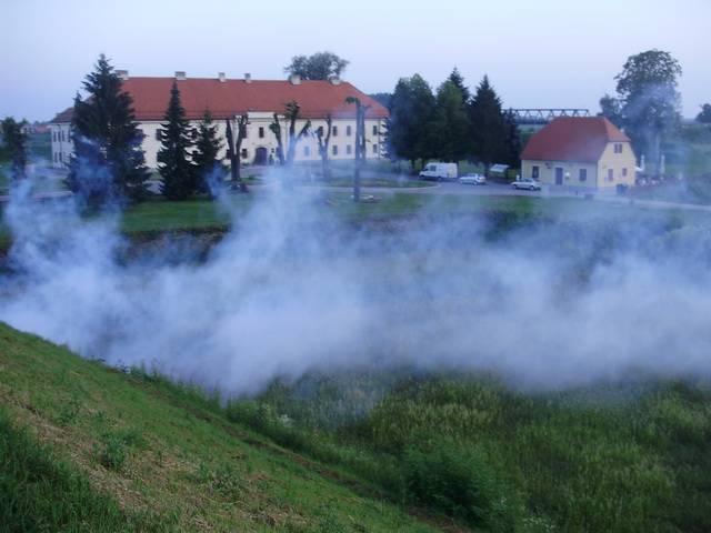 Pročitajte na kojim lokacijama se provodi 9. larvicidni tretman suzbijanja komaraca