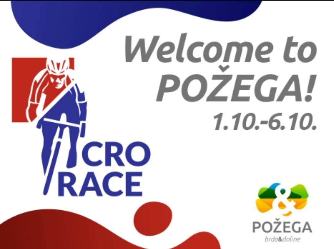 1.listopada posebna regulacija prometa u Požegi zbog CRO Race utrke