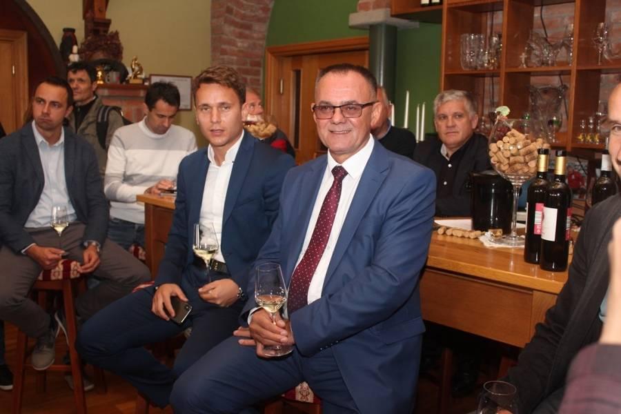 Kutjevačko vinogorje domaćin Dana hrvatskog turizma