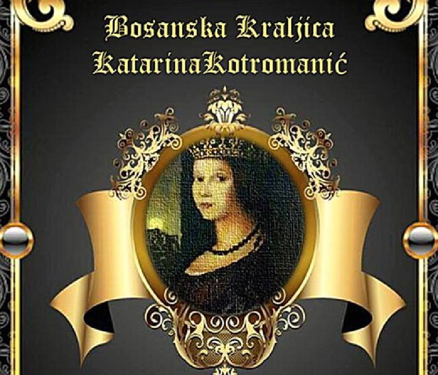 Posljednja bosanska kraljica Katarina Kotromanić Kosača, skrivala se u jednom od brodskih tunela