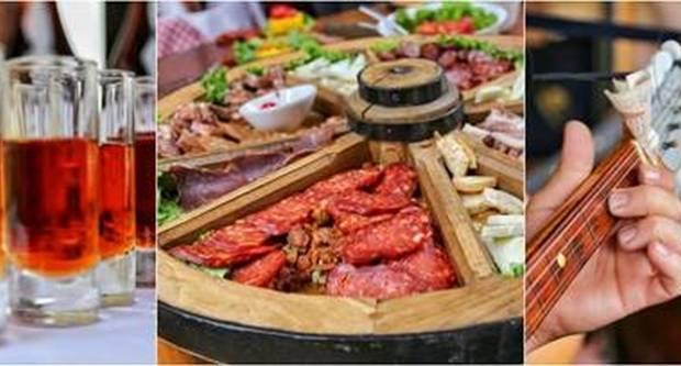 Slavonci još jednom dokazali da im nema ravnih kada su u pitanju gostoljubivost, odlična hrana i vrhunska vina