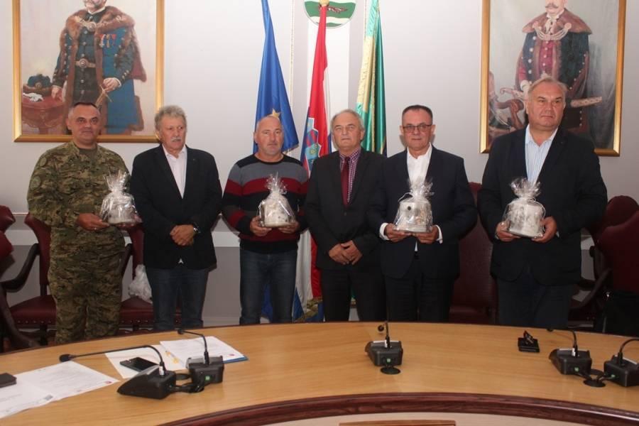 U Županiji održana sjednica Upravnog odbora Hrvatskog motociklističkog saveza