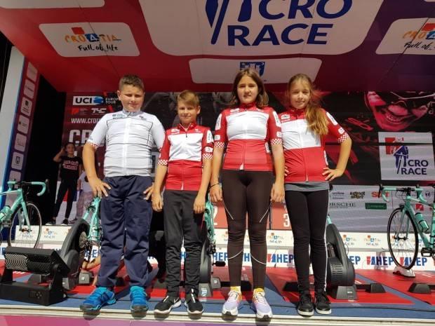 Učenici OŠ Lipik ukupni pobjednici KIDS CRO Racea