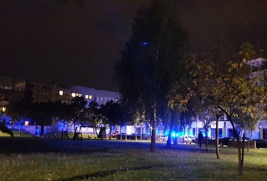 Pucnjava na Hebrangu, pokušao ubiti vlasnika ugostiteljskog objekta