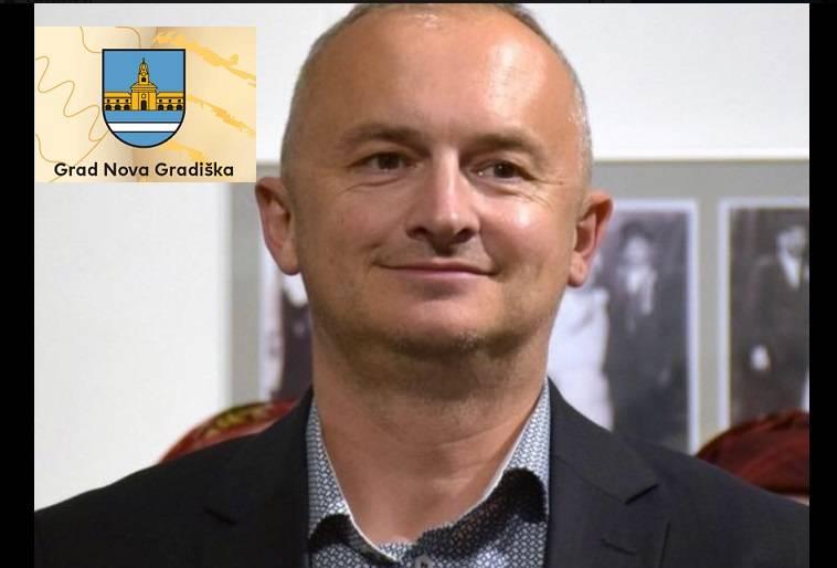 Gradonačelnik Nove Gradiške Vinko Grgić i njegovi ʺsmrtniʺ grijesi