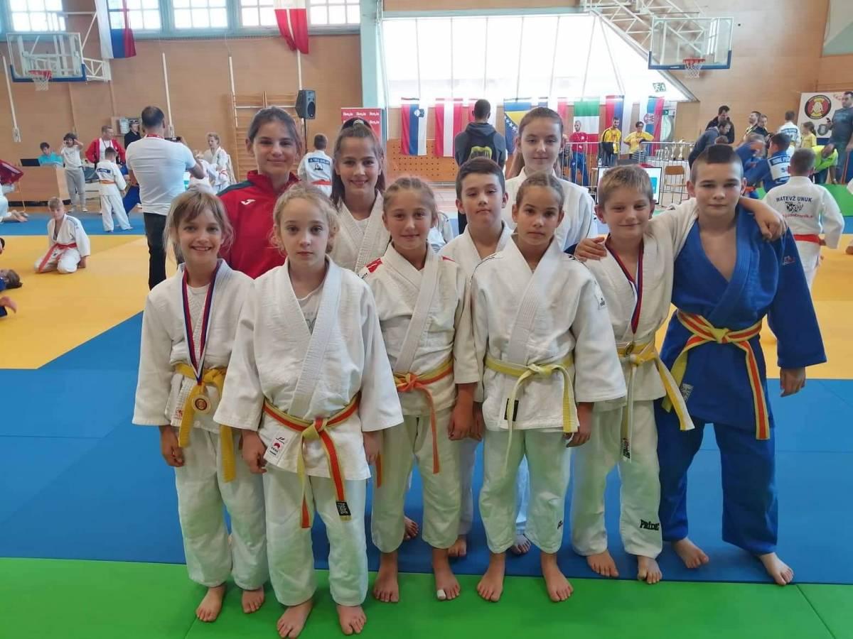 ʺJigoroʺ nastavlja ostvarivati dobre rezultate i u Sloveniji