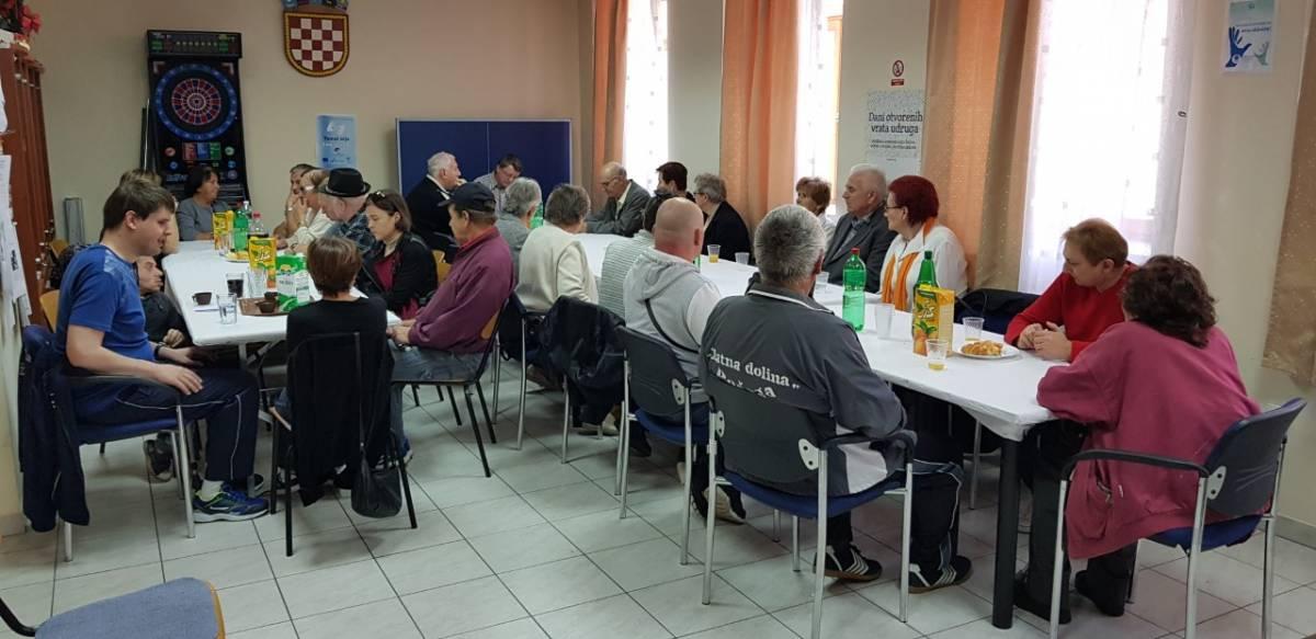 Obilježavanje Međunarodnog dana bijelog štapa u Požegi