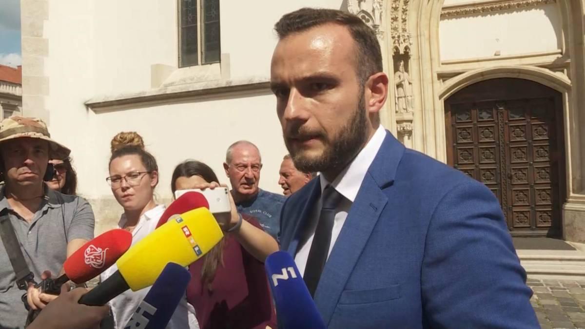 Naš ministar Aladrović: Od reforme ne odustajemo, povlaštene mirovine sada nisu na redu !!