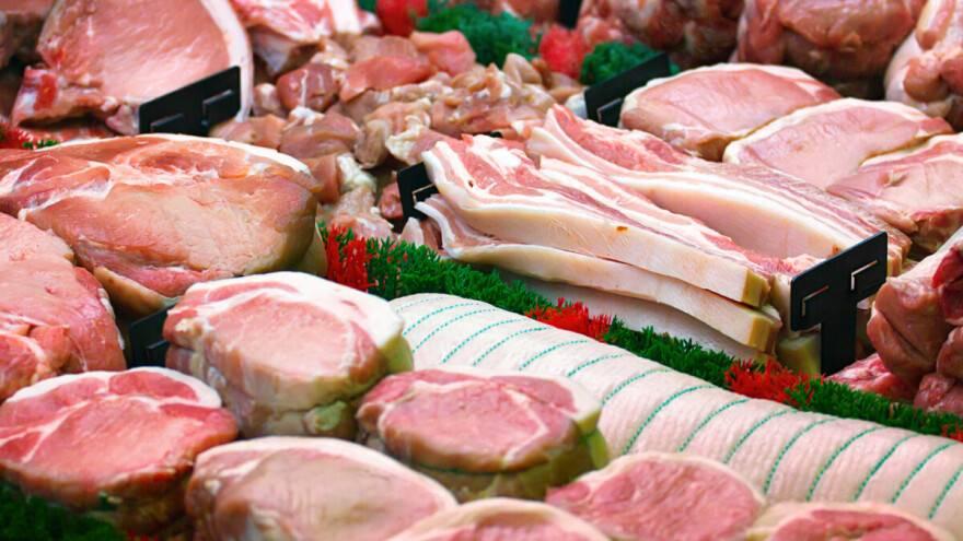 Svinjsko meso poskupjelo za čak 69,3 %
