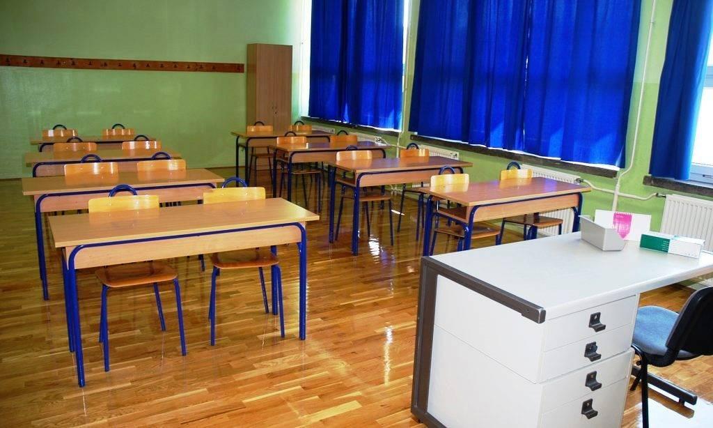 Pakračke prosvjetne ustanove: Malo učenika, još manje nastave
