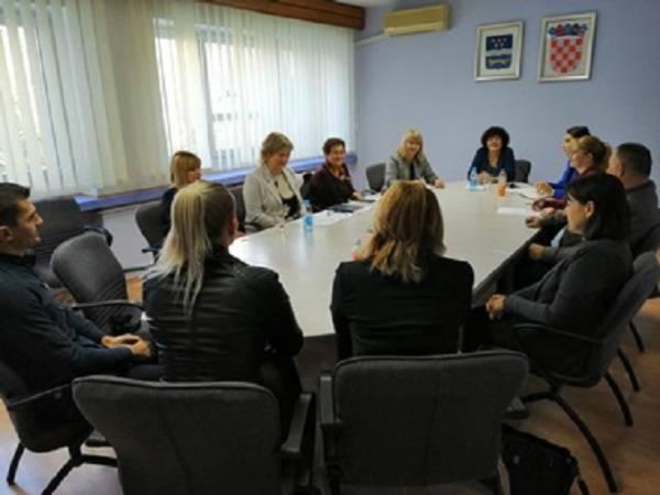 12. sjednica Povjerenstva za ravnopravnost spolova