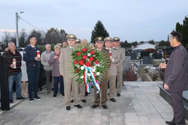 Obilježena 28. obljetnica ustroja 76. samostalnog bataljuna