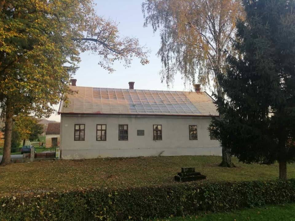 Krenuli radovi na obnovi krovišta kuće Andrije Štampara