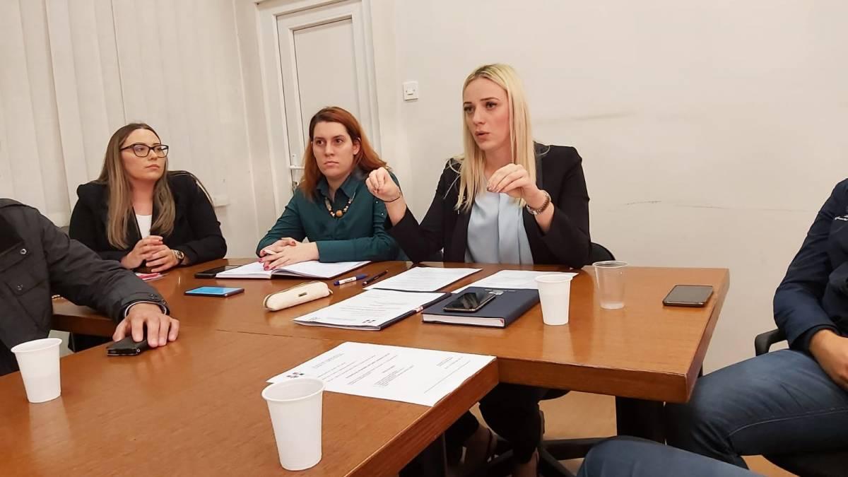Mladež HDZ-a Brodsko-posavske županije ima 4 nova odbora