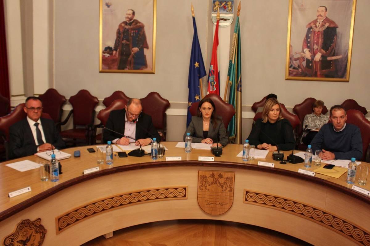Održana 12. Županijska Skupština Požeško slavonske županije