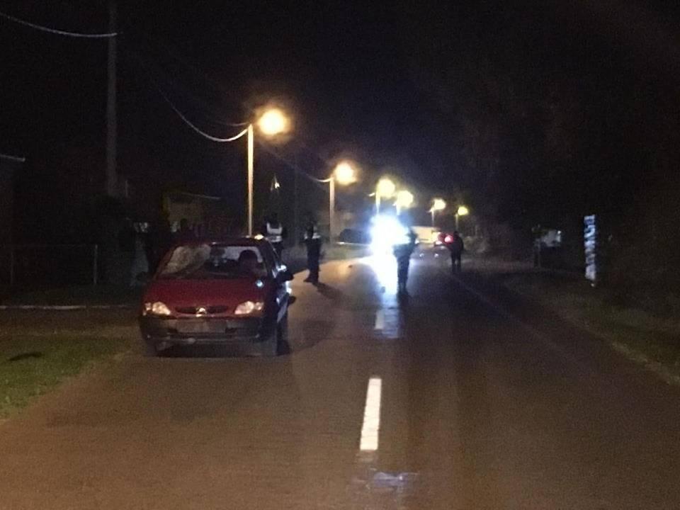 U Marindvoru nalet osobnog automobila na pješaka, pješak je preminuo u bolnici