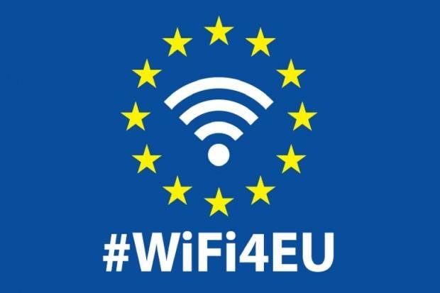 Gradu Lipiku odobren WiFi4EU vaučer
