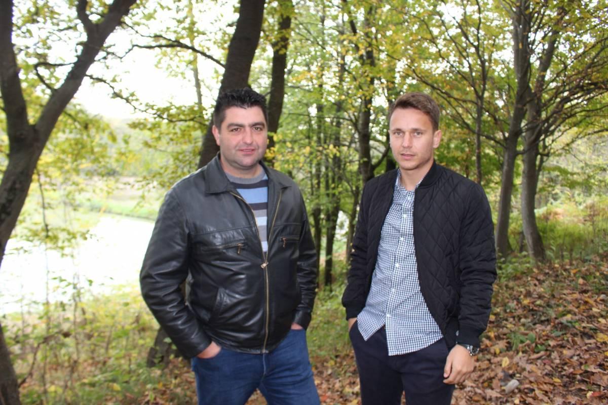 ŠRD ʺMatiševacʺ iz Vetova uredilo ribnjak, daljnji plan za proljeće je poribljavanje istog ribnjaka