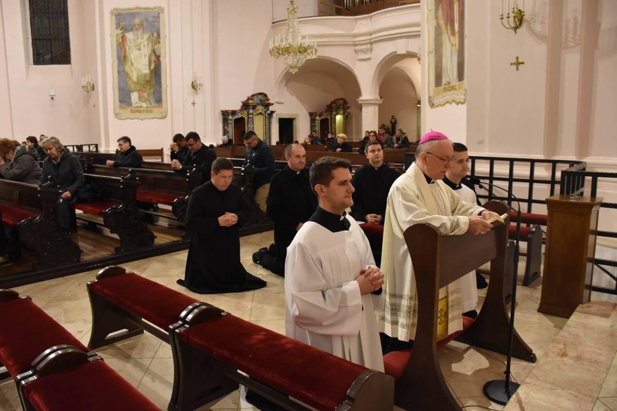 Završetak Izvanrednog misionarskog mjeseca u Požeškoj biskupiji