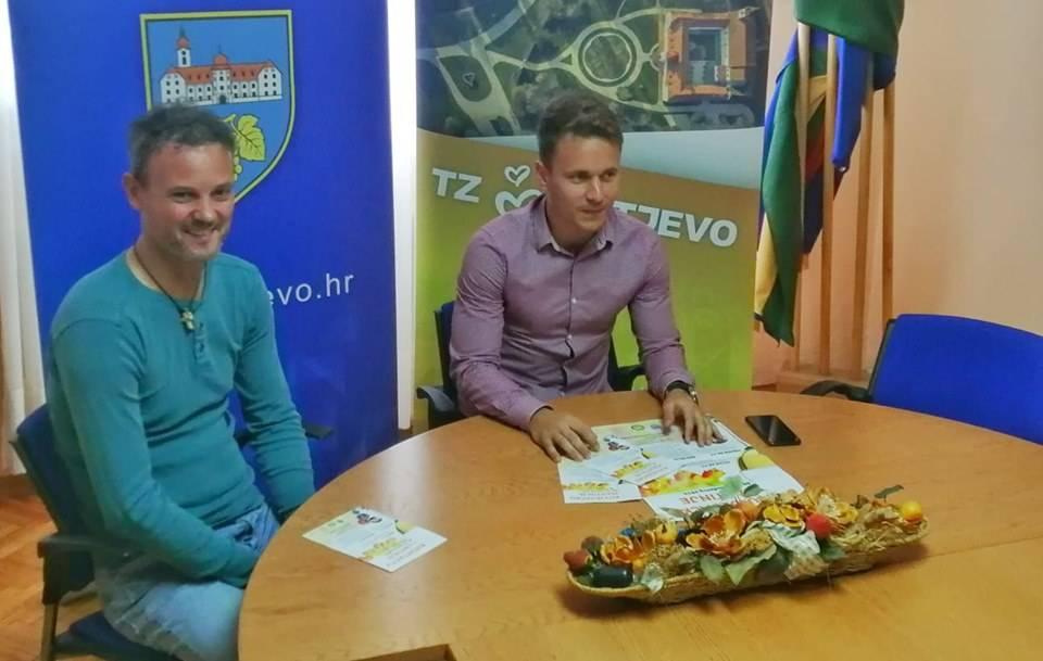 Gradonačelnik Kutjeva poziva na manifestaciju ʺKutjevačko Martinjeʺ  koje se održava od 8. do 10. studenog