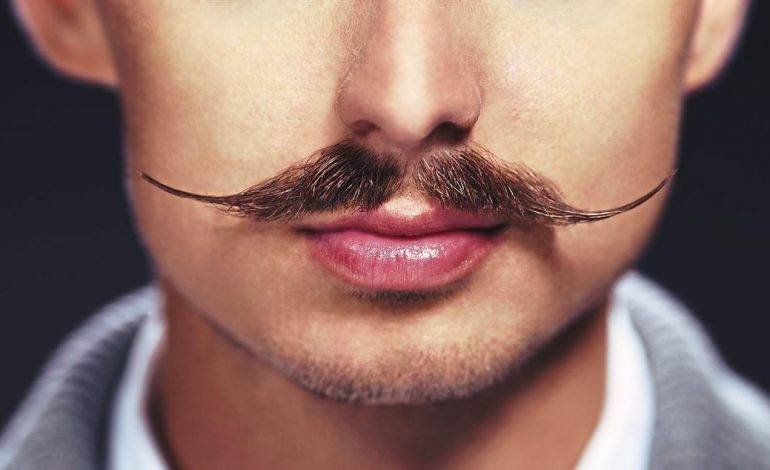 Obilježavanje brkatog studenog (Movember) - mjesec muškog zdravlja