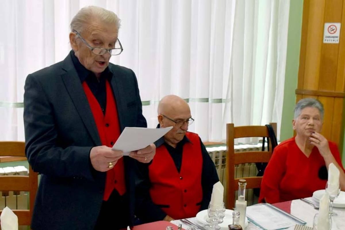 Održana godišnja Skupština Matice umirovljenika Grada Požege
