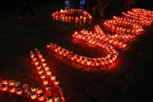 Obilježavanje Dana sjećanja na žrtvu Vukovara u Pakracu