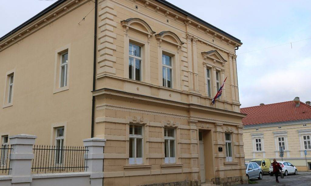 Pakrački sud nakon 113 godina preselio u novi prostor