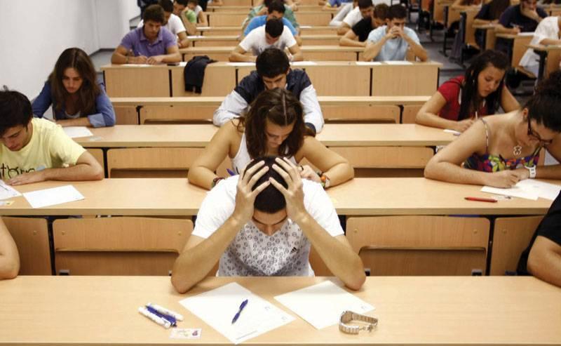Požeška gimnazijalka o štrajku: ʺŠto ako ja ne biram štrajk? Što ako ja biram znanje?ʺ