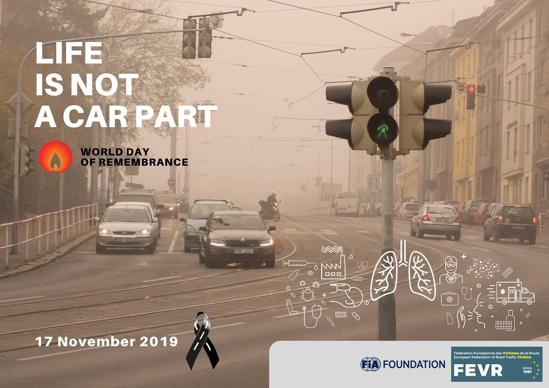 U Hrvatskoj u zadnjih deset godina u prometnim nesrećama poginulo 3.764 osobe