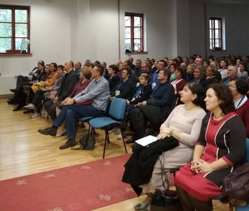 Održana 21. Večer pučke poezije u Slavonskom Brodu