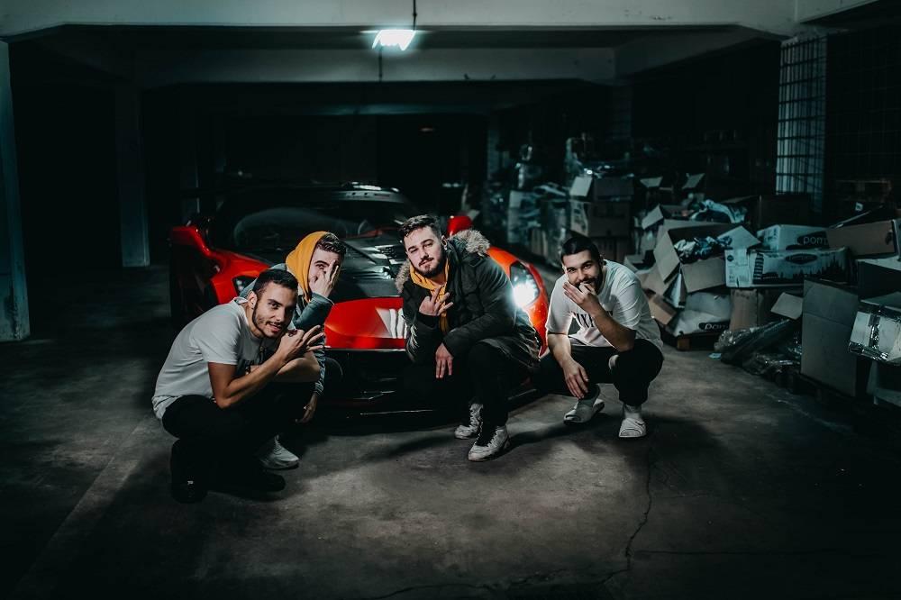 Mladi umjetnici iz Slavonskog Broda nakon dva tjedna objavili novu pjesmu
