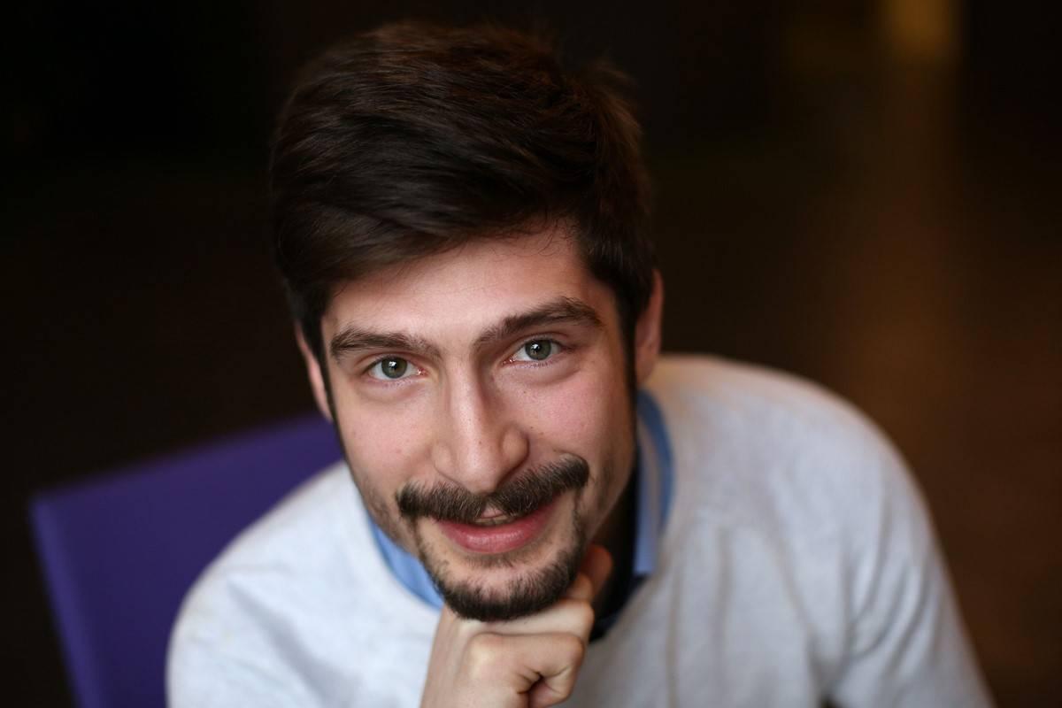 Ivan Jelušić je i službeno najbolji osnivač startupa u Europi!