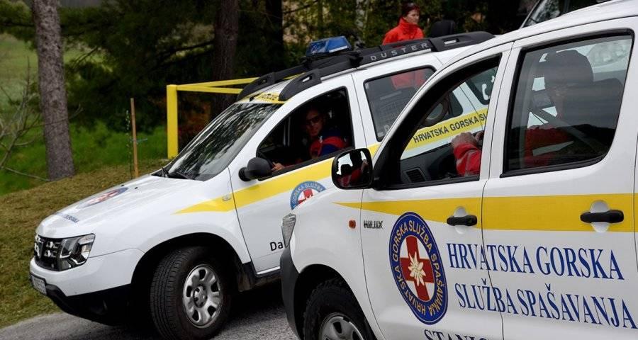 Timovi HGSS-a spremni su za pomoć Albaniji