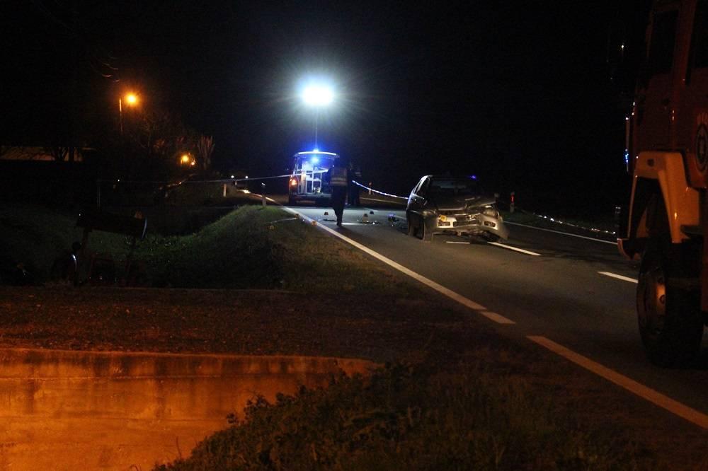 TUŽNA VIJEST: Tragična prometna nesreća u Batrini sa smrtno stradalom osobom