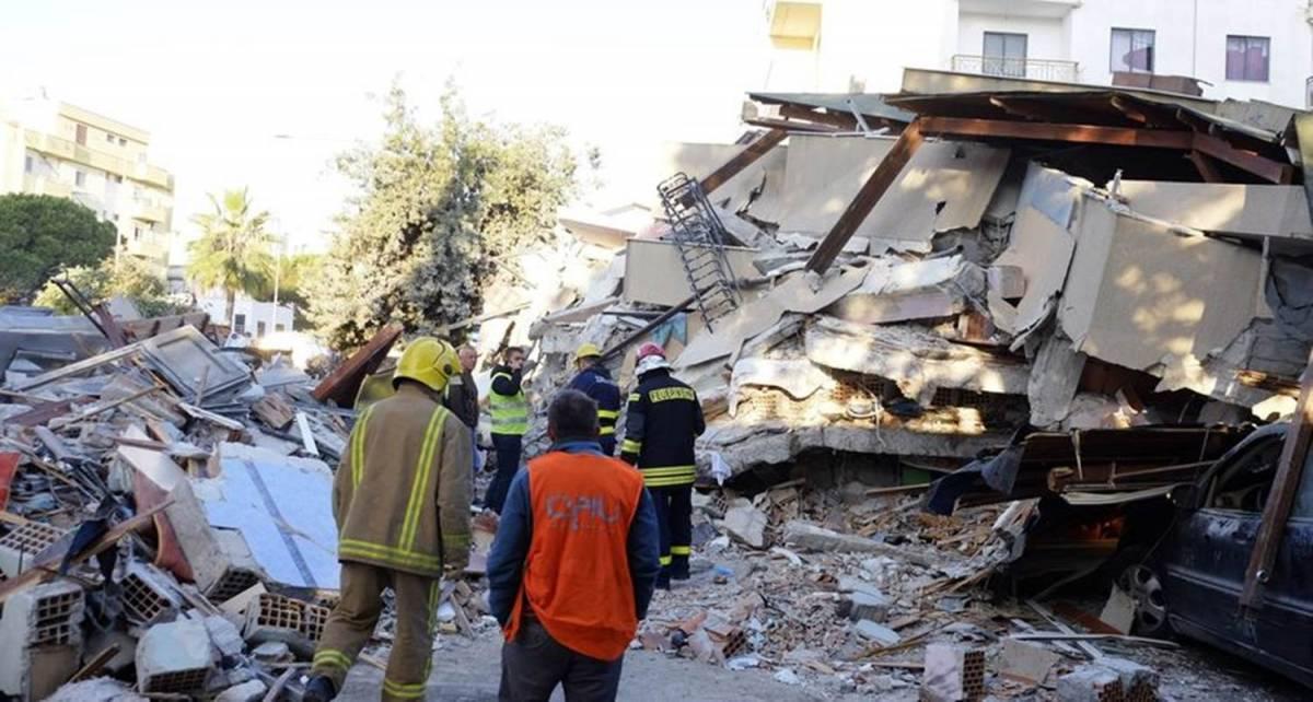 Biskup Škvorčević pozvao na solidarnost sa žrtvama potresa u Albaniji