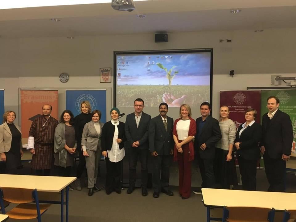Otvoren Erasmus međunarodni tjedan učenja u Požegi