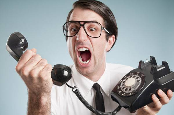 """Upišite se u registar """"NE ZOVI"""" i riješite se neželjenih poziva"""