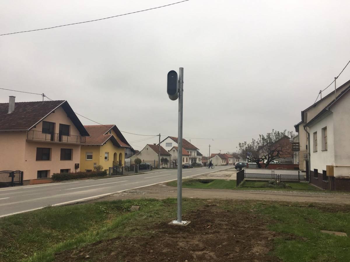 Na hrvatske ceste stiže 300 novih kamera, neće snimati samo brzinu