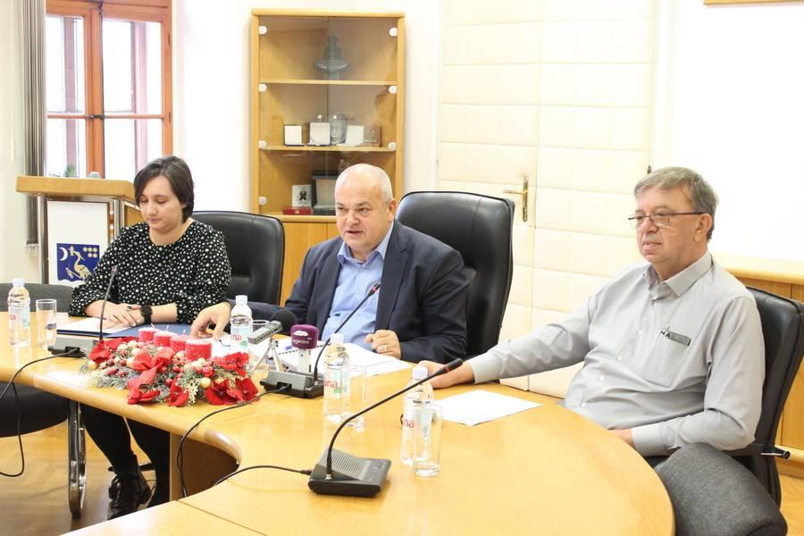 Potpisan ugovor o izgradnji sportskog dječjeg vrtića na Vijušu