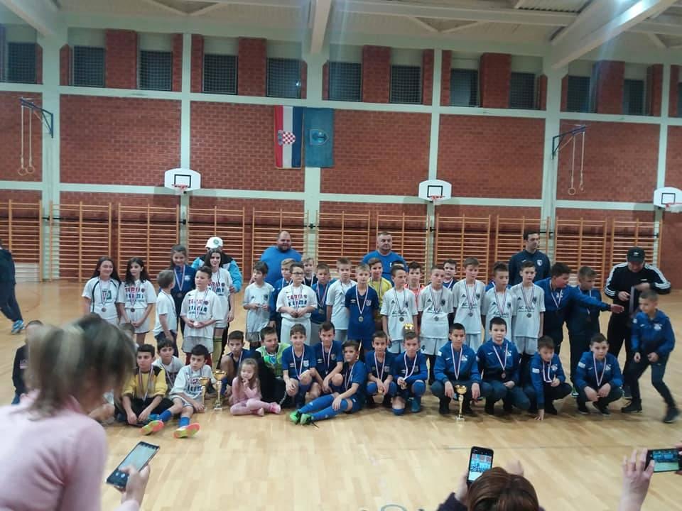 8. Zimski Mladost kup u Brestovcu