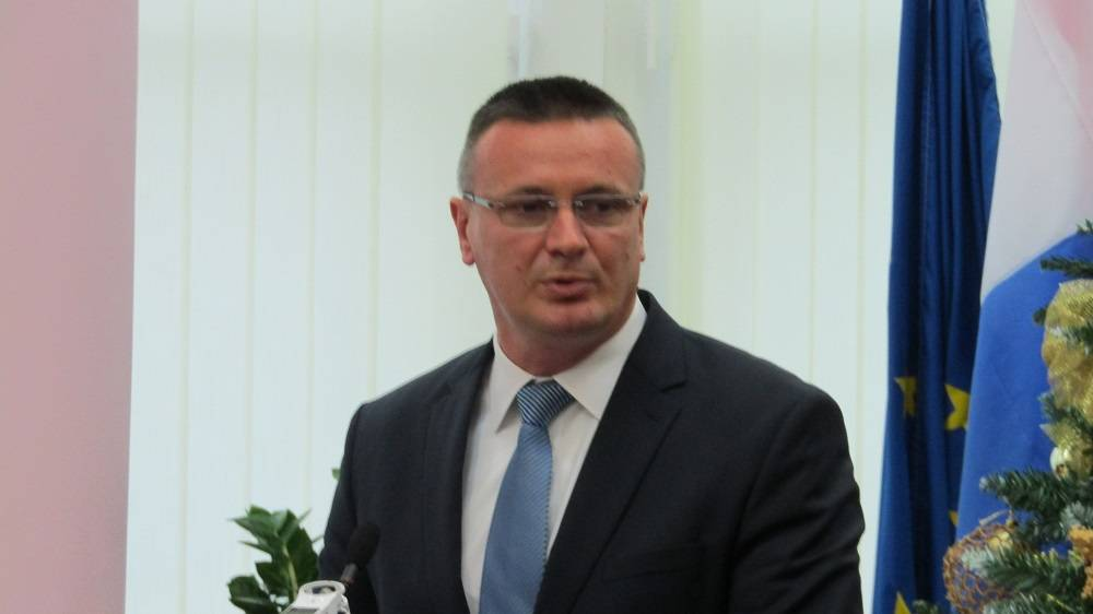 ŽUPAN: ʺMoglo bi doći do kašnjenja plaće u Industrijskim rješenjima jer je došlo do blokade po pitanju otpremnina, oko 700 tisuća kunaʺ