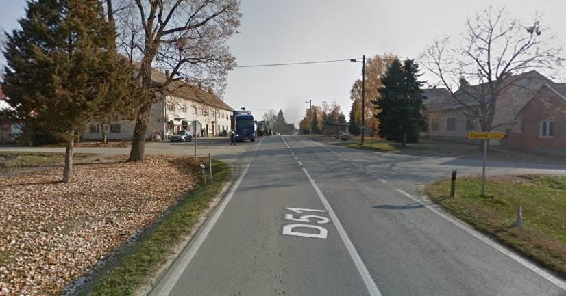 Čitatelji tvrde da nepoznata muška osoba u Kuli iskače pred automobile u vožnji- oprez!
