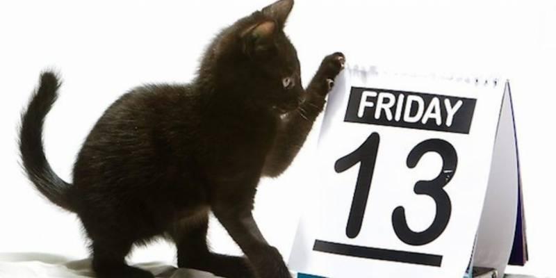 Zašto se petak 13. smatra najnesretnijim danom u godini?