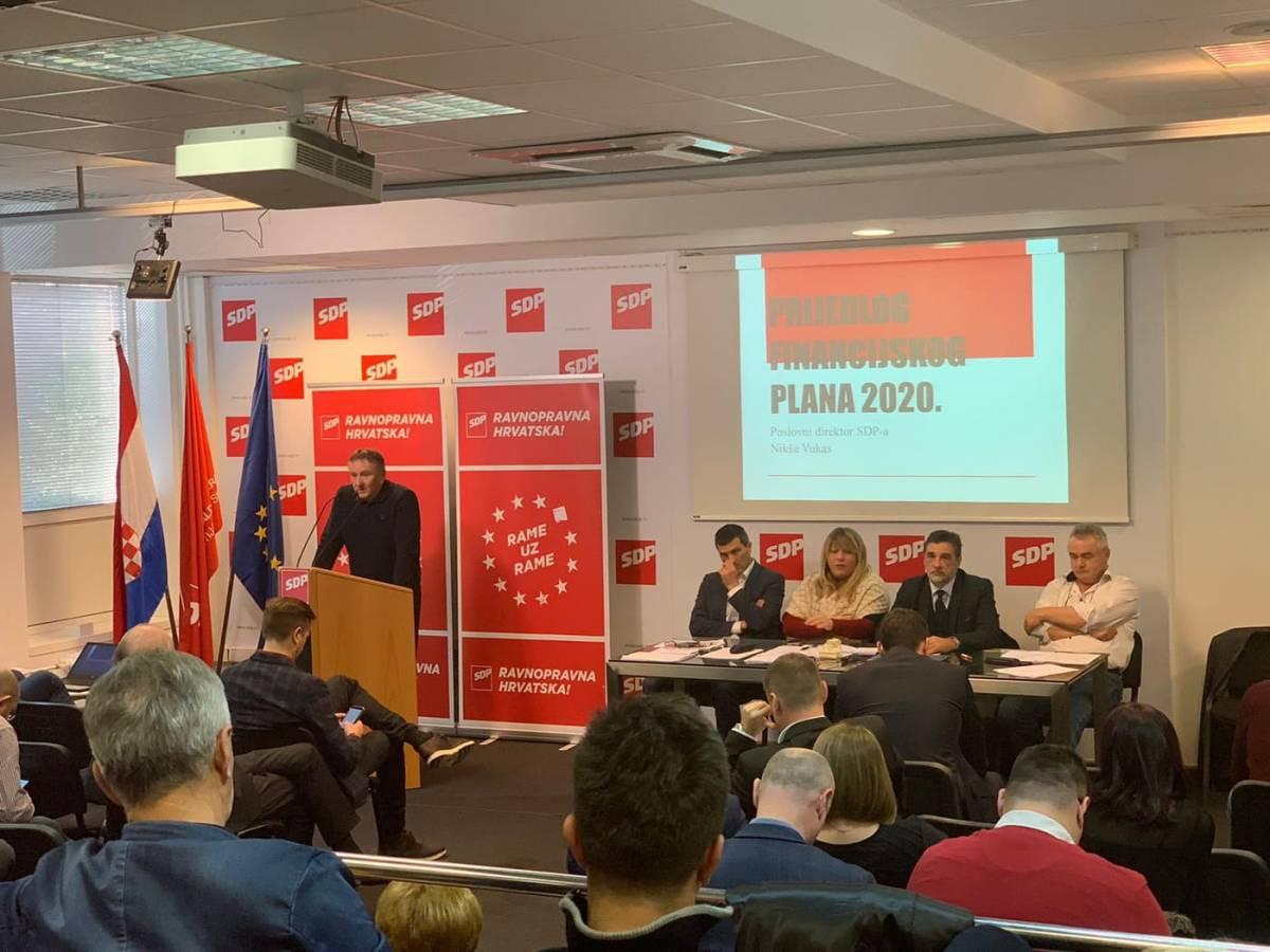 """MIJO KLADARIĆ: """"Zoran Milanović je pravi i iskreni kandidat"""""""