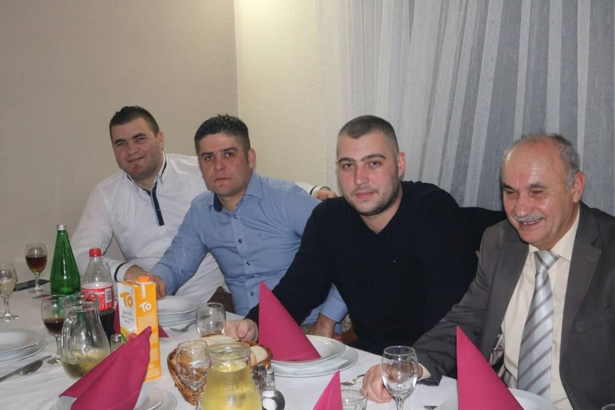 Prijavite se na druženje i zabavu u restoranu ʺKlasʺ u Pleternici u organizaciji Udruge profesionalnih vozača Slavonije i Baranje