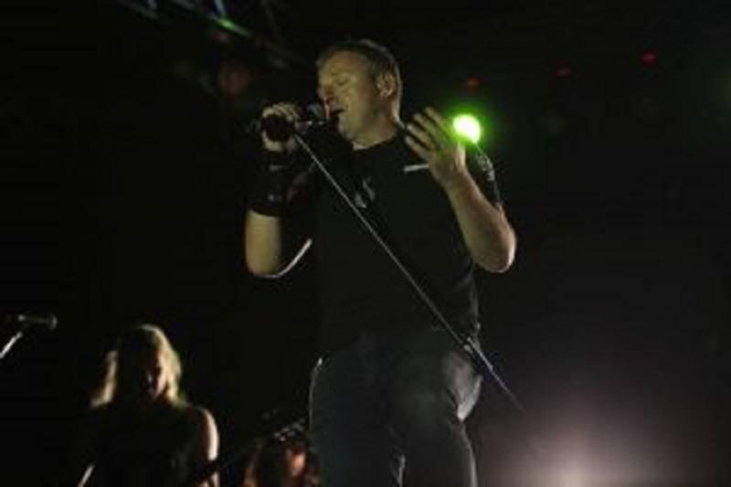 Marko Perković Thompson uskoro održava koncert u Garčinu