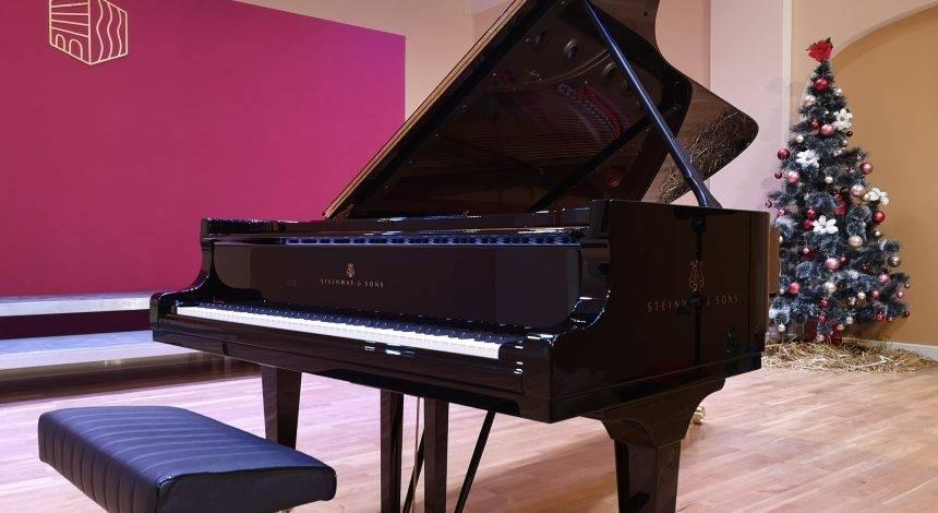 Dugoočekivani koncertni klavir stigao je u Glazbenu školu Požega