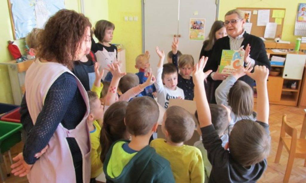 U Dječjem vrtiću Maslačak u Pakracu započeli upisi za program predškole