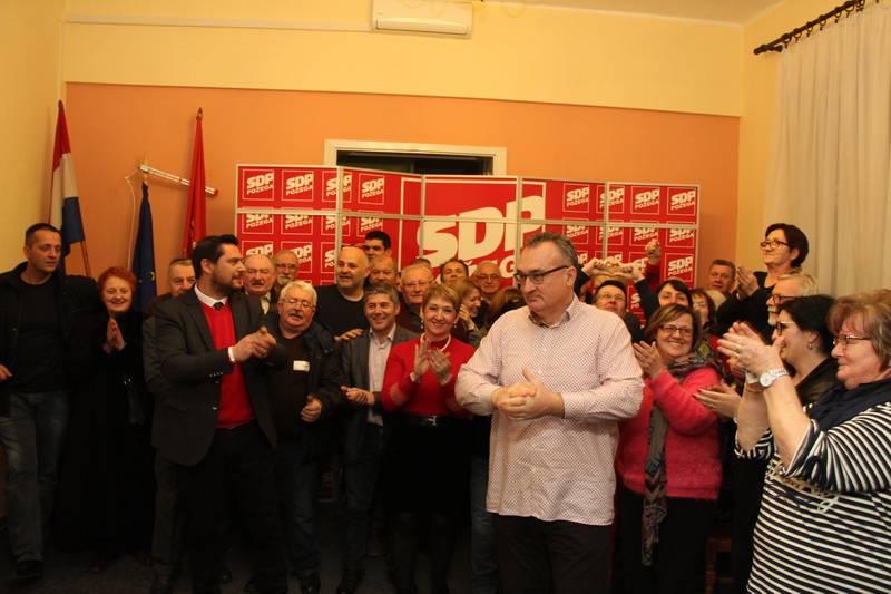 Nemamo predsjednicuuuuuuuuu, SDP slavi!